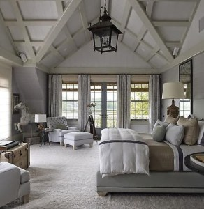 Amazing Farmhouse Style Master Bedroom Ideas 04