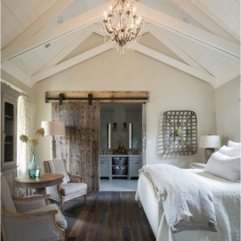 Amazing Farmhouse Style Master Bedroom Ideas 17