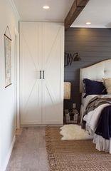 Amazing Farmhouse Style Master Bedroom Ideas 17