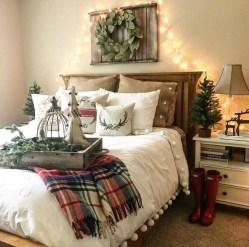 Amazing Farmhouse Style Master Bedroom Ideas 22