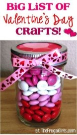 Amazing Minimalist And Modern Valentine Decoration Ideas 07