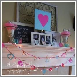 Amazing Minimalist And Modern Valentine Decoration Ideas 09