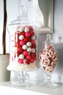 Amazing Minimalist And Modern Valentine Decoration Ideas 27