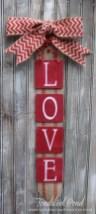 Amazing Minimalist And Modern Valentine Decoration Ideas 36