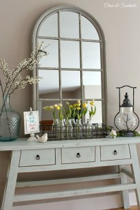 Awesome Modern Spring Decorating Ideas 40