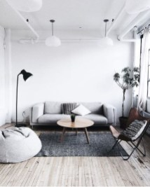 Awesome Small Living Room Decoration Ideas On A Budget 17