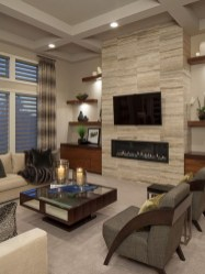 Awesome Small Living Room Decoration Ideas On A Budget 38