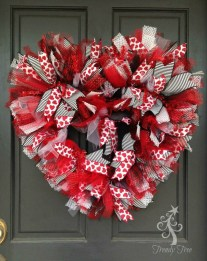 Beautiful Valentine Decoration Ideas For Your Home 01