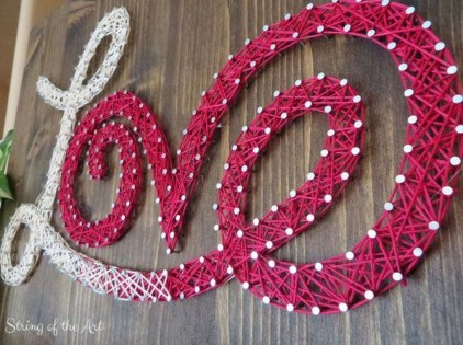 Beautiful Valentine Decoration Ideas For Your Home 18