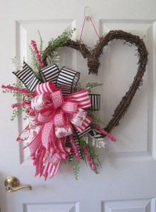 Beautiful Valentine Decoration Ideas For Your Home 22