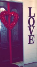 Beautiful Valentine Decoration Ideas For Your Home 35