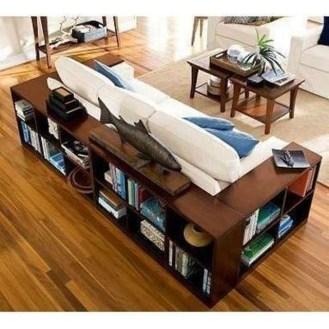 Cozy Apartment Studio Decoration Ideas 23