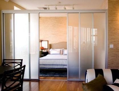 Cozy Apartment Studio Decoration Ideas 29