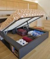 Cozy Apartment Studio Decoration Ideas 36