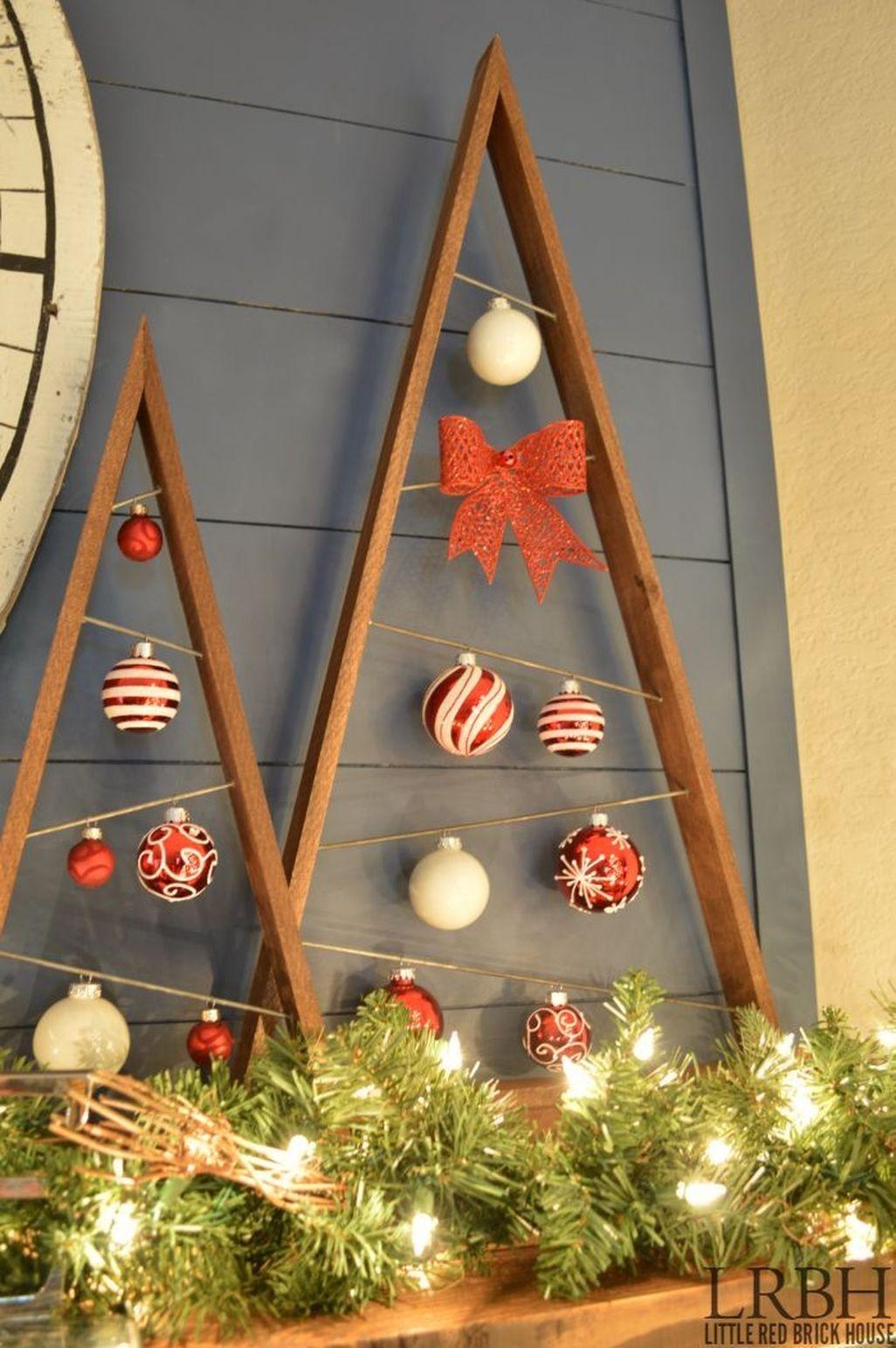 Creative Diy Wooden Home Decorations Ideas 18