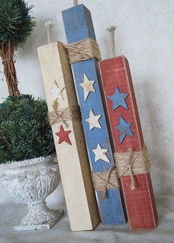 Creative Diy Wooden Home Decorations Ideas 30