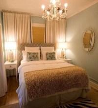 Elegant Small Master Bedroom Decoration Ideas 11