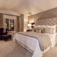 Elegant Small Master Bedroom Decoration Ideas 12
