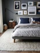 Elegant Small Master Bedroom Decoration Ideas 29