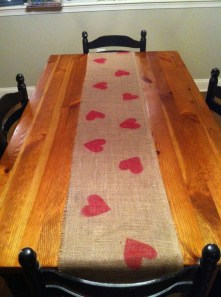 Fun And Festive Way Decorate Your Home For Valentine 10