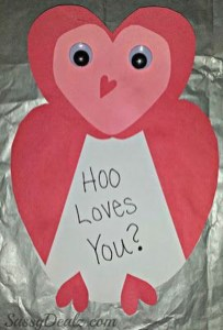 Fun And Festive Way Decorate Your Home For Valentine 44
