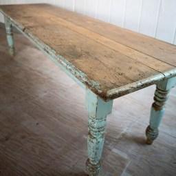 Inspiring Rustic Farmhouse Dining Room Design Ideas 01