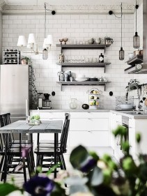 Minimalist Scandinavian Spring Decoration Ideas For Your Home 02