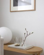 Minimalist Scandinavian Spring Decoration Ideas For Your Home 03