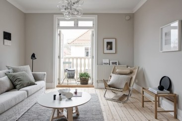 Minimalist Scandinavian Spring Decoration Ideas For Your Home 13