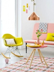 Minimalist Scandinavian Spring Decoration Ideas For Your Home 47