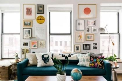 Romantic First Couple Apartment Decoration Ideas 06