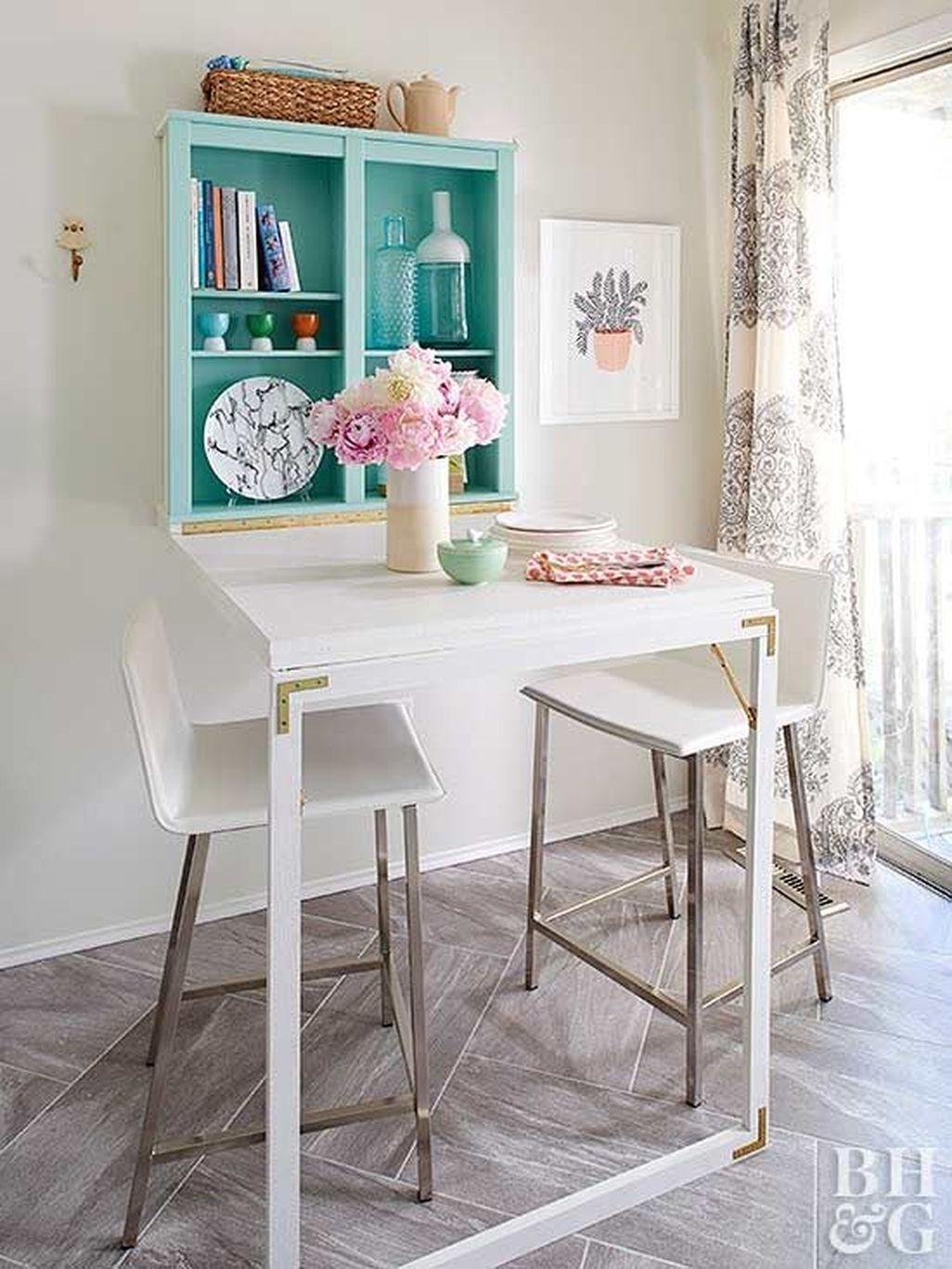 Romantic First Couple Apartment Decoration Ideas 21