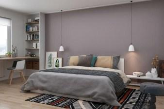 Romantic First Couple Apartment Decoration Ideas 39