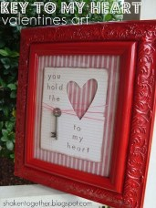 Smart Diy Valentine Craft Decoration Ideas 03