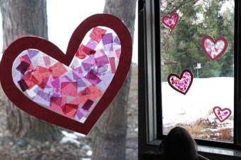 Smart Diy Valentine Craft Decoration Ideas 05