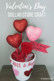 Smart Diy Valentine Craft Decoration Ideas 10
