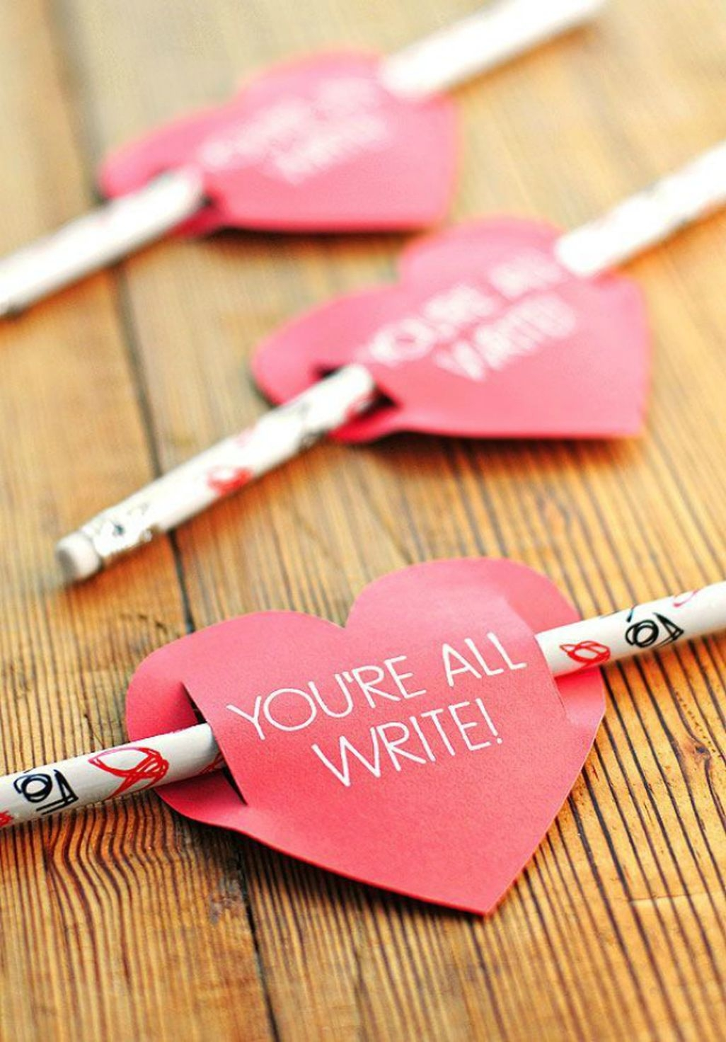 Smart Diy Valentine Craft Decoration Ideas 16