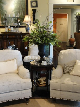 Warm And Cozy Classic Winter Home Decoration Ideas 01
