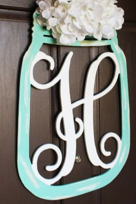 Adorable Farmhouse Spring And Summer Porch Decoration Ideas 17