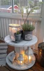 Adorable Farmhouse Spring And Summer Porch Decoration Ideas 35