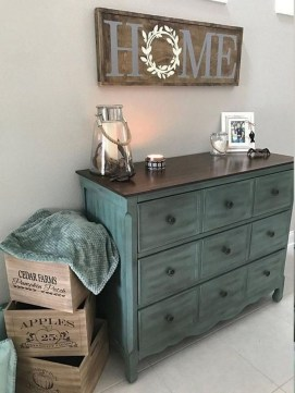 Amazing Rustic Farmhouse Living Room Decoration Ideas 14