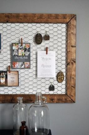 Amazing Rustic Farmhouse Living Room Decoration Ideas 28