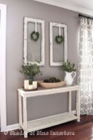 Amazing Rustic Farmhouse Living Room Decoration Ideas 43
