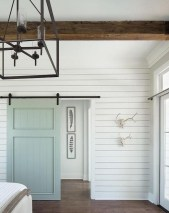 Awesome Rustic Farmhouse Bedroom Decoration Ideas 42