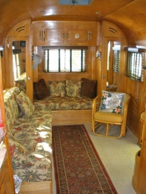 Awesome Rv Living Remodel Design Ideas 17