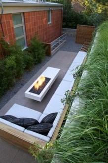Awesome Small Backyard Patio Design Ideas 02