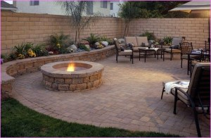 Awesome Small Backyard Patio Design Ideas 42