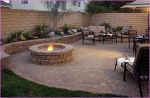 Awesome Small Backyard Patio Design Ideas 42