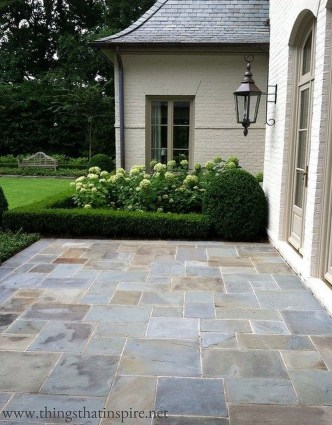 Awesome Small Backyard Patio Design Ideas 43
