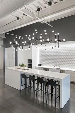Awesome White Kitchen Backsplash Design Ideas 41